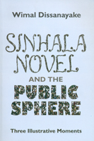 Sinhala novel and the public sphere
