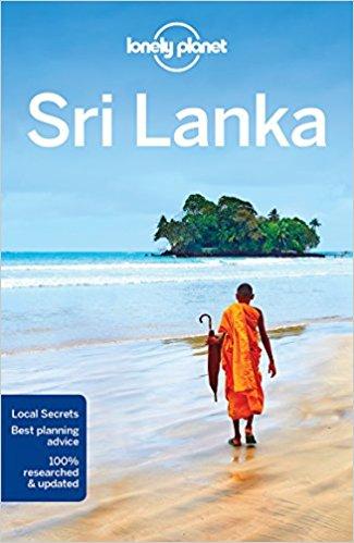 LP - Sri Lanka  14th Ed