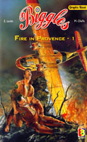 Biggles - Fire In Provence 1
