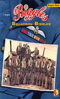Biggles - Squadron Biggles