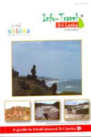 Info - Travel Sri Lanka (Tenth Edition)