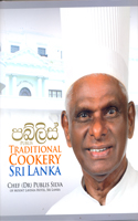 Publis Traditional Cookery Sri Lanka