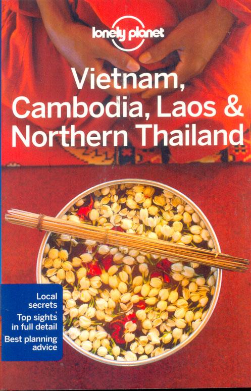 LP - Vietnam, Cambodia, Laos & Northern Thailand 4rd edition