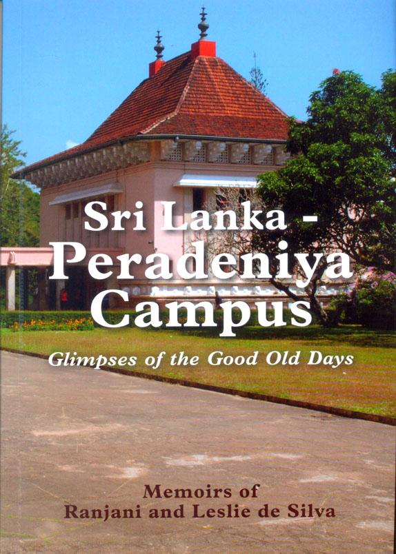 Sri Lanka Peradeniya Campus