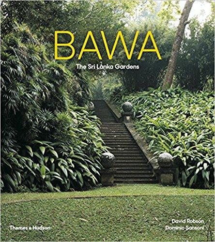 Bawa The Sri Lanka Gardens  (PB)