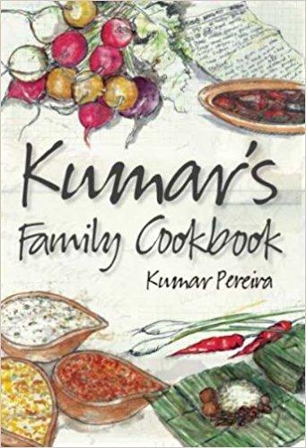 Kumars Family Cookbook