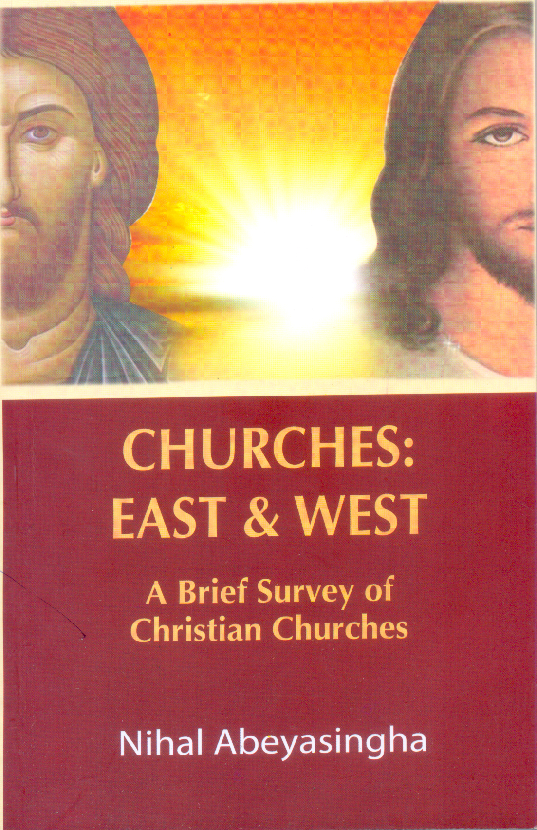 Churches : East & West