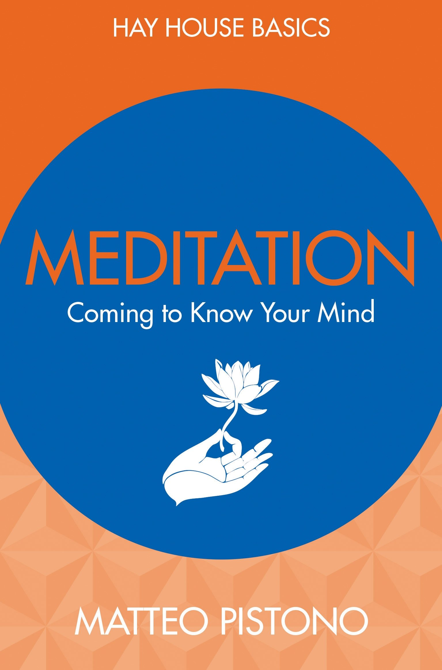 Meditation : Coming To Know Your Mind