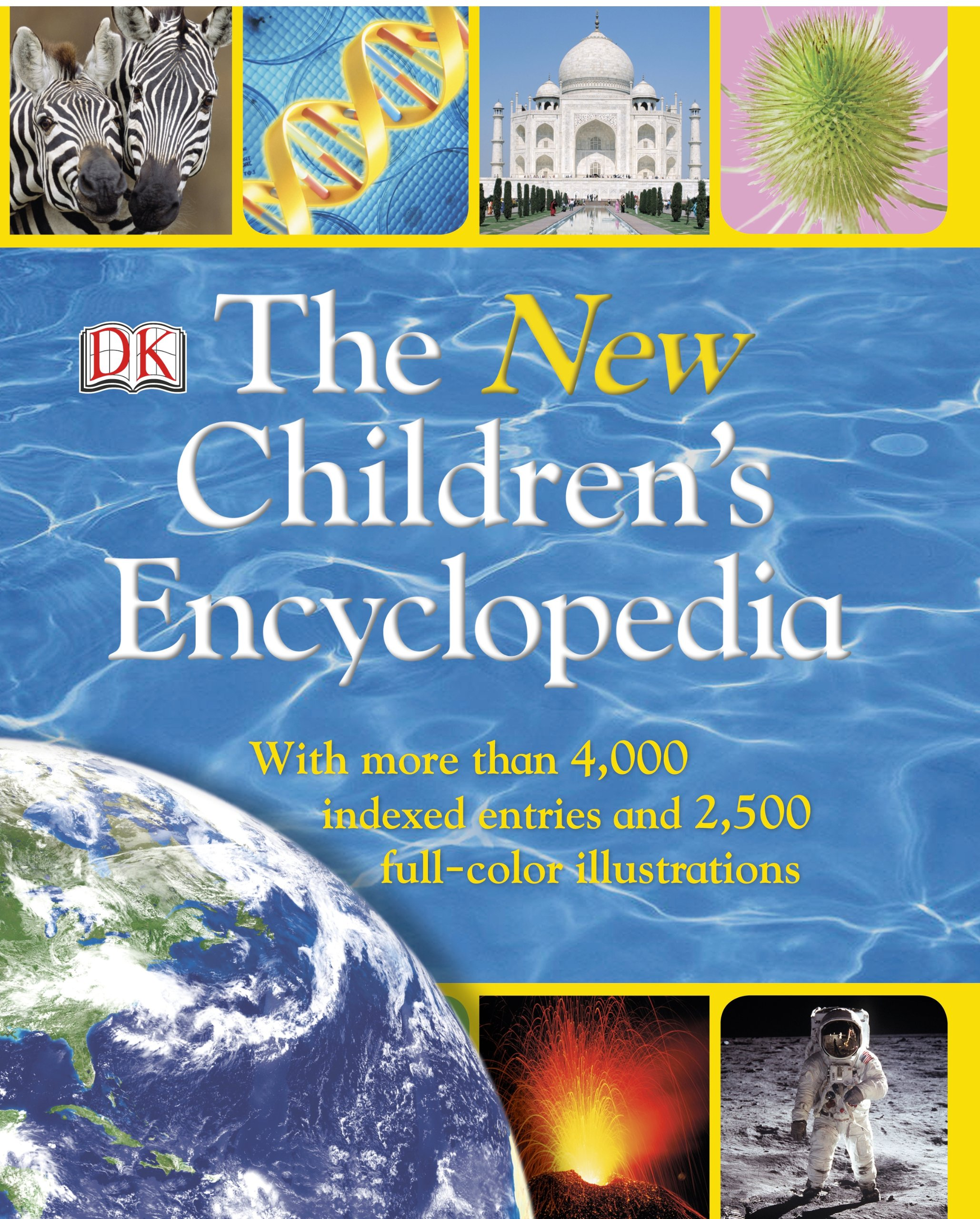 New Childrens Encyclopedia
