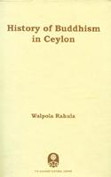 History of Buddhism in Ceylon