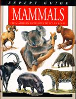 Expert Guide - Mammals
