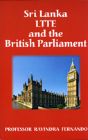 Sri Lanka LTTE and the British Parliament