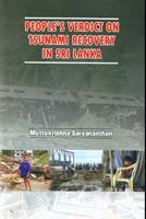 People's Verdict on Tsunami Recovery in Sri Lanka