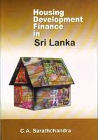 Housing Development Finance in Sri Lanka