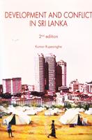 Development and Conflict In Sri Lanka