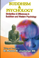 Buddhism & Psychology