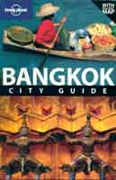 Lonely Planet-Bangkok City Guide
