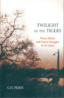 Twilight Of The Tigers