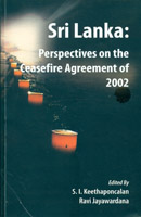 Sri Lanka Perspectives on the Ceasefire Agreement of 2002