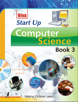 Start Up Computer Science Book 3