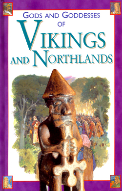 Gods and Goddesses of the Vikings and Northlands