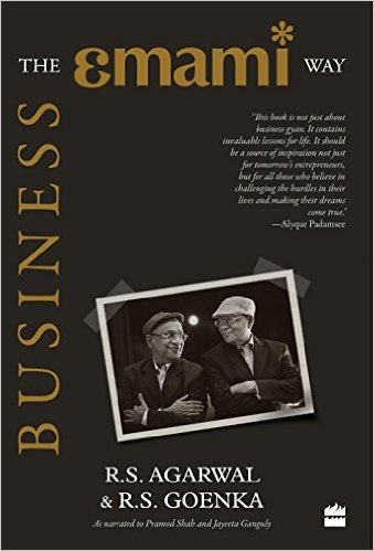 Business : The Emami Way