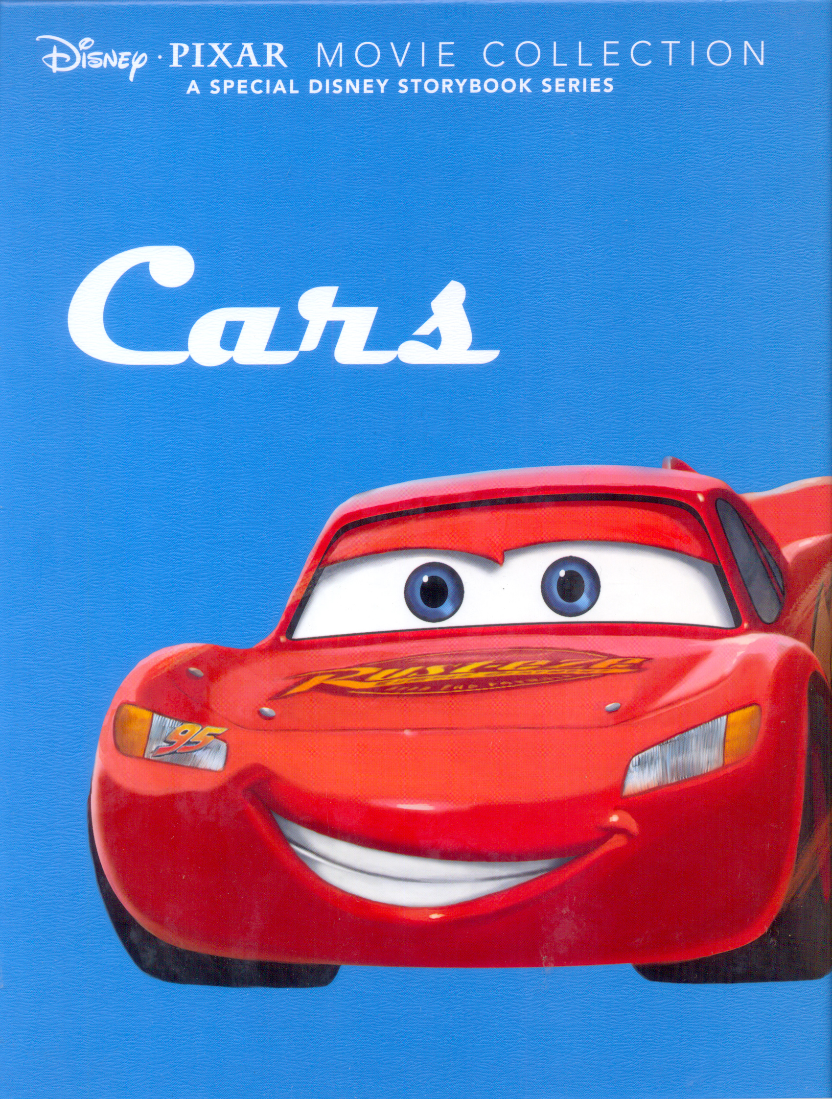 Disney Movie Collection : Cars