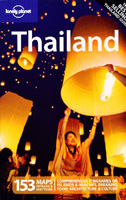 Lonely Planet Thailand 13th Edition