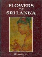 Flowers of Sri Lanka