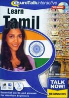 Learn Tamil (Talk Now! Beginners) CD-Rom