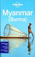 Lonely Planet : Myanmar(Burma)