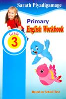 Primary English Work Book Grade 3
