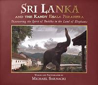 SRI LANKA AND THE KANDY ESALA PERAHERA