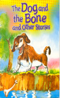 The Dog and the Bone and other stories