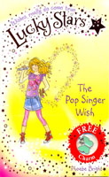 Lucky Stars 3 : The Pop Singer Wish