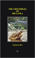 The Crocodiles of Sri Lanka
