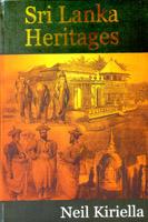 Sri Lanka Heritages