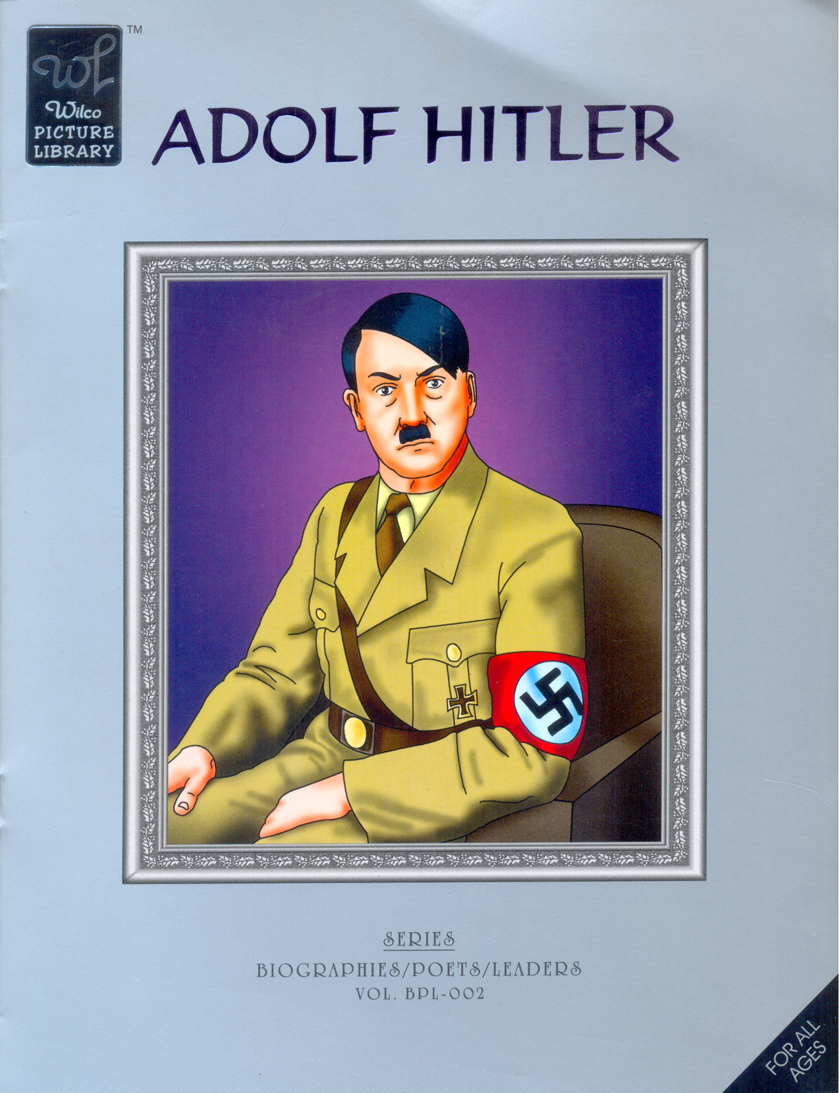 Wilco Picture Library : Adolf Hitler