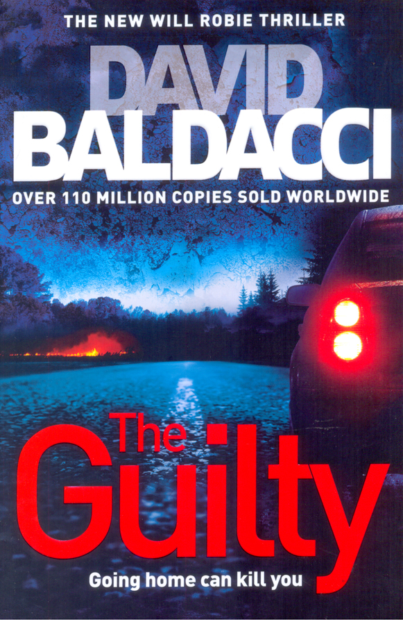 Guilty : Will Robie Book 04
