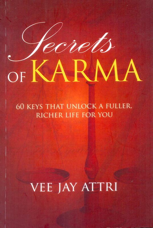 Secret of Karma