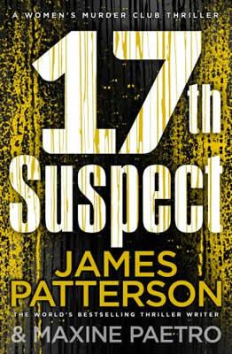 17th Suspect: (Women's Murder Club 17)